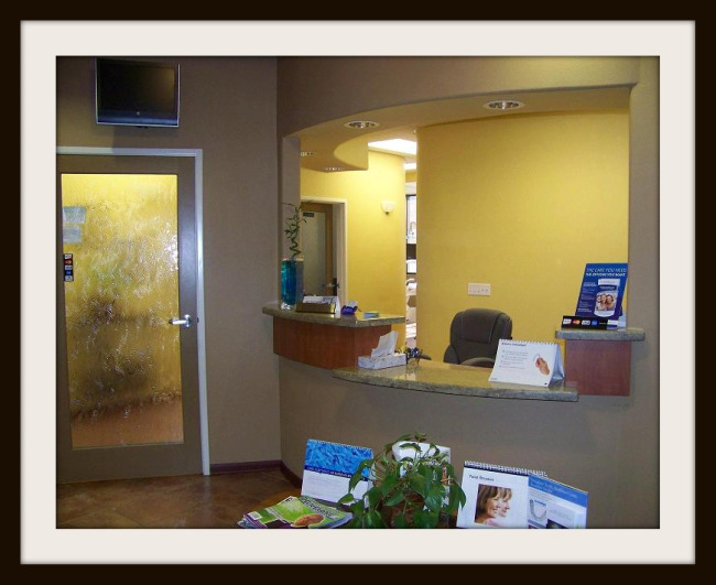 CI Dentistry General  Cosmetic dental office in Palmdale, CA